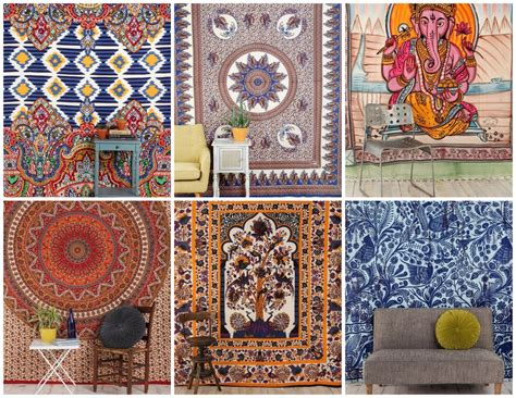 bohemian decor archives tribes