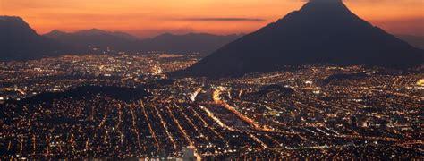 imagenes urbanas de mexico plantean redensificar zonas urbanas de monterrey hacer