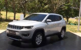 Jeep Compas Jeep Compass India Price Expectations Ndtv Carandbike