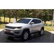 Jeep Compass India Price Expectations  NDTV CarAndBike