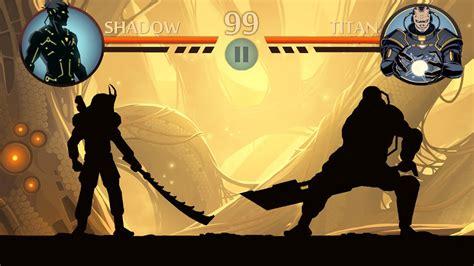 download mod game shadow fight 2 دانلود shadow fight 2 1 9 32 بازی اکشن مبارزه سایه اندروید