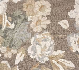 Modern Area Rugs 8x10 Beautiful Wool Area Rug 8x10 Contemporary Modern Floral Handmade Brown