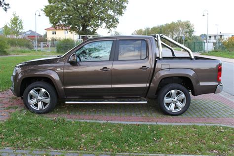 volkswagen side file vw amarok side jpg