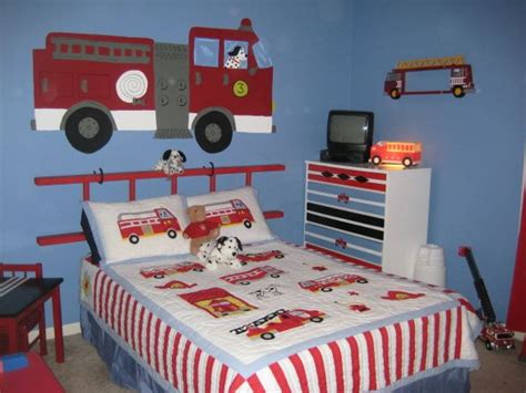 truck room truck boys bedroom truck themed bedroom i painted the mural and then my husband made