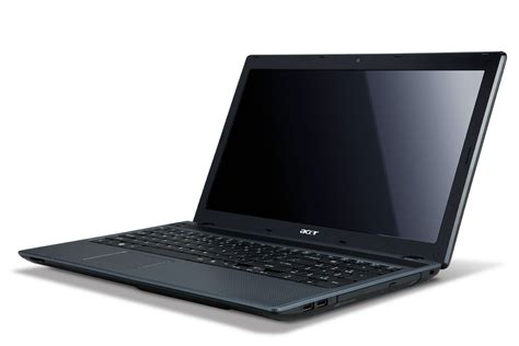 Laptop Acer Update acer aspire as4741 5333 has a 14 hd 1366 x 768 led