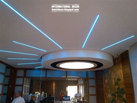 All About False Ceiling | the best catalogs of pop false ceiling designs suspended