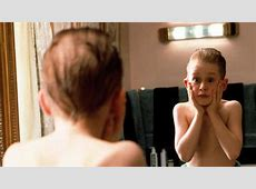 Home Alone: what if it actually happened? Kevin Allein Zu Haus