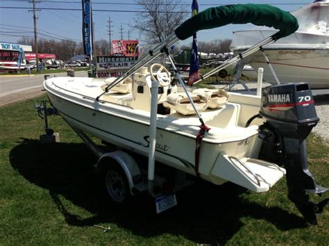 used scout boats for sale in ma 17 best images about center console boats on pinterest