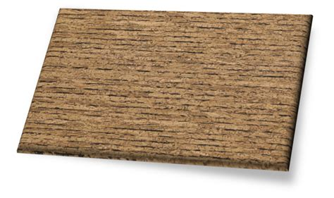 zebrano cork floor tiles