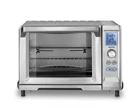 Toaster Oven Tob 200 Toaster Oven Broilers Products Cuisinart