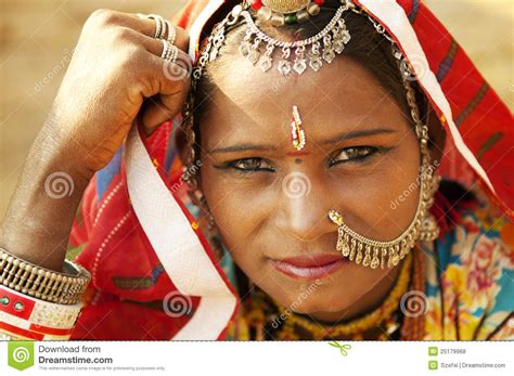 beautiful indian woman royalty free stock photos image