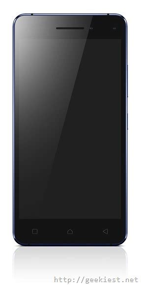 Lenovo Vibe S1 Ram 3gb lenovo vibe s1 phone with 5 inch screen dual front and 3gb ram is available now for