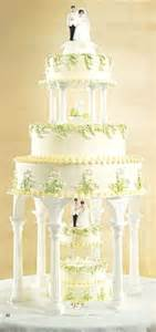 Tiered Wedding Cakes Tier Wedding Cake