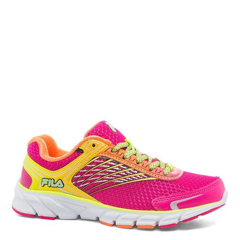 womens fila sneakers women s running shoes sneakers memory foam shoes fila