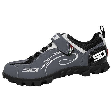 sidi mountain bike shoes clearance sidi epic cycling shoes s grey 44 the