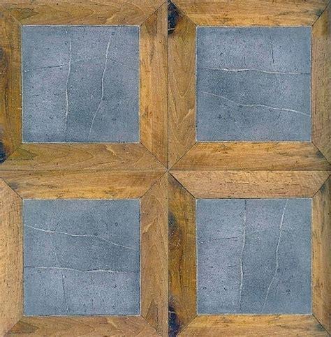 in pietra e legno materials pavimento in legno a quadrotte