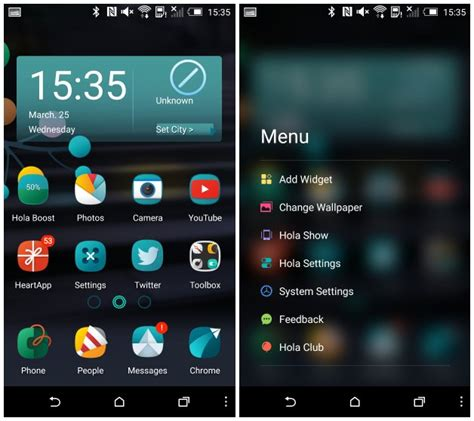 best launcher for android phones 3 best android launcher of 2016 change the interface of phone