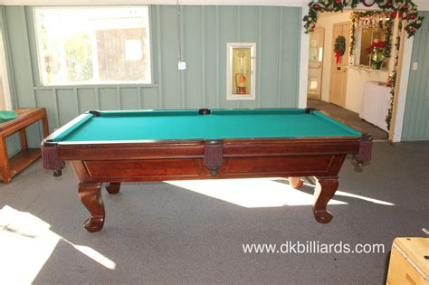 how not to move your pool table part 5 dk billiards