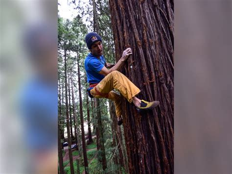 chris sharma climbing shoes why this professional rock climber free climbed a
