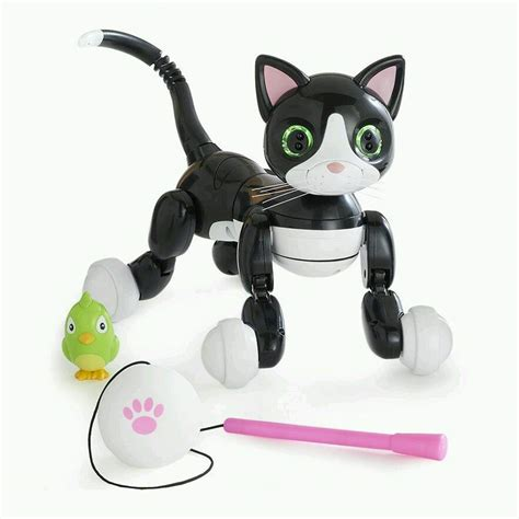 zoomer kitty coloring page zoomer kitty by spin master the old robots web site