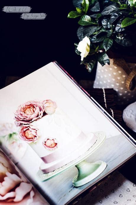 libro tartas en flor el tartas en flor de peggy porschen un libro para enamorarse de las flores de az 250 car paperblog