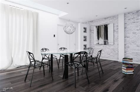 black and white dining room ideas black and white dining room home design elements