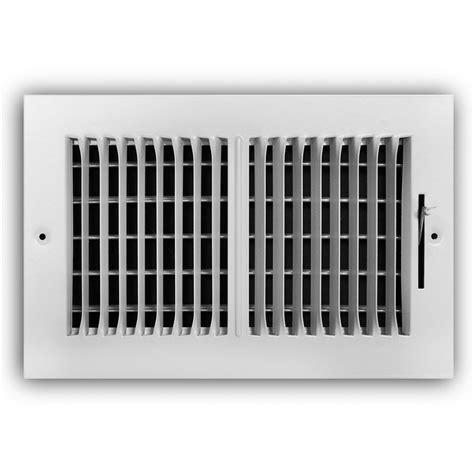 speedi grille 10 in ceiling air vent register