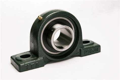 Bearing 61804 Timken pillow block bearings ucp205 with cast iron plummer blocks