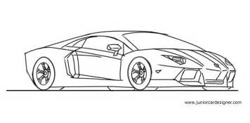 Lamborghini How To Draw Lamborghini Veneno Drawing Sketch Templates