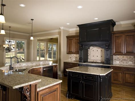 two color kitchen cabinets ideas 1000 images about kitchens on kitchen