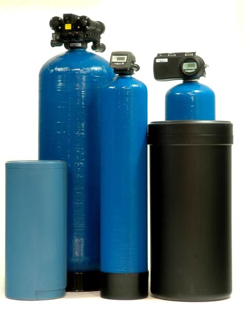 water softener ge pentair water softener