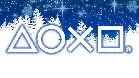 christmas themes ps3 two ps4 surprises for playstation gamers this holiday