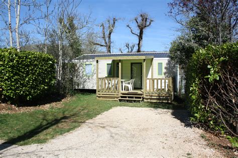 mobile home 3 chambres mobile home bermudes 3 chambres 6 8 personnes cing le
