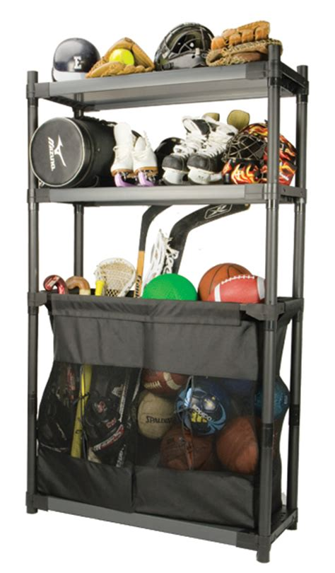 Sport Shelf by Maximup Ez Sport Grosfillex