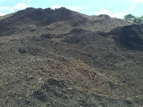 Brunswick County Nc Property Tax Records Mulch Brunswick County Landfill