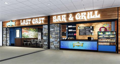 Grill Press Intl sweetwater brewing opens a new bar grill at atlanta s