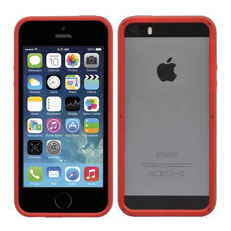 Ahha Joop Soft Bumper For Iphone 5 5s Putih Biru ahha joop soft bumper cover for apple iphone