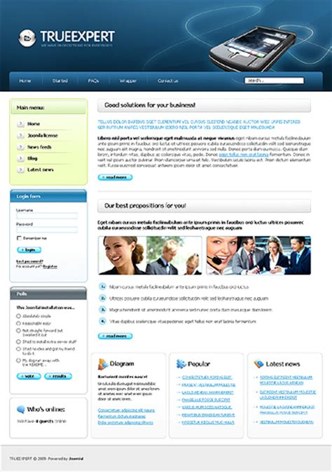 Free Review Website Template Free Templates Online Review Website Template Free