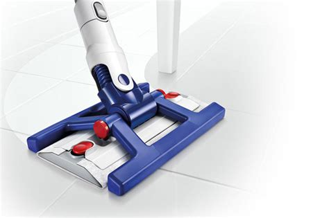 dyson cordless vacuum cleaner hybrid system