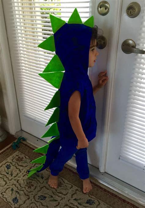 Handmade Dinosaur Costume - best 25 dinosaur costume ideas on