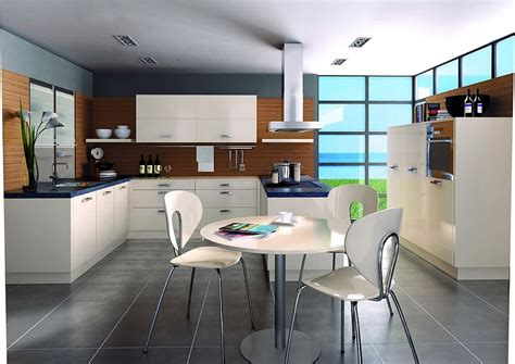 l küche schlafzimmer mit betten in komforth 246 he