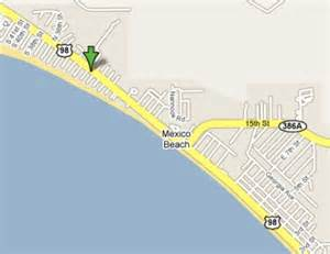 map mexico florida images and places pictures and info mexico beaches map