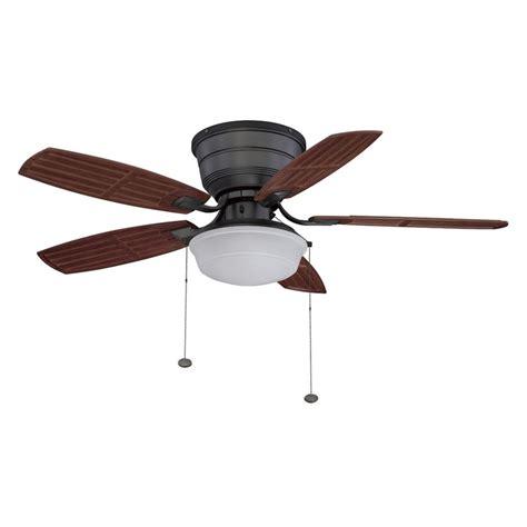 flush mount outdoor fan flush mount outdoor ceiling fan pixball com