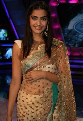 Blouse Tanisya Limited srees saree design 2011 sonam kapoor in