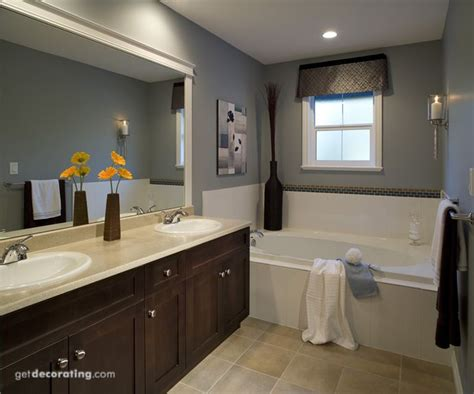 ideas for bathroom colors best 25 blue brown bathroom ideas on blue