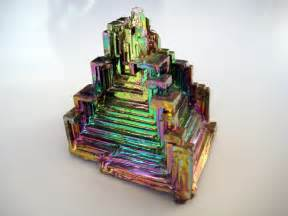 Bismuth Protons File Bismuth Pyramid Jpg Wikimedia Commons