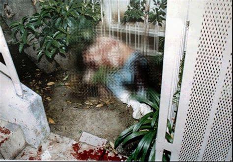 nicole brown simpson murder scene crime scene photos rare images from the oj simpson trial