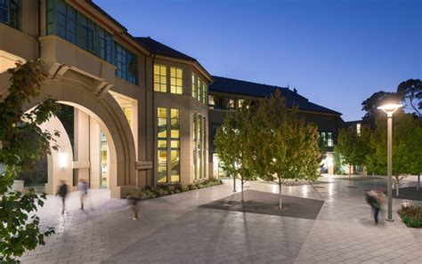 Berkeley Executive Mba Cost by Facilities Berkeley Haas