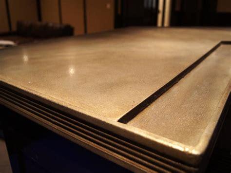 new countertop materials countertop materials new jersey metal countertops