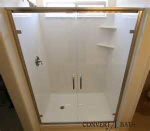 Lowes Vanities For Bathrooms Bed Amp Bath Interesting Cultured Marble Shower With Shower